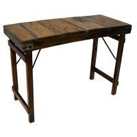 Gorinchem avlastningsbord - Återvunnet trä