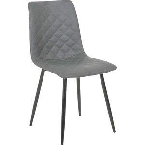 Ensta stol - Grå vintage