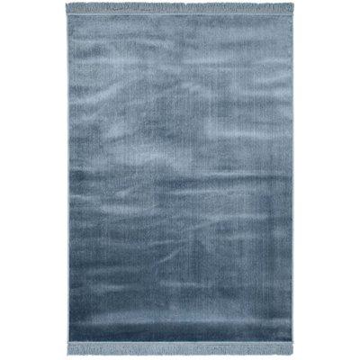Viskosmatta Granada - Blå