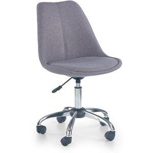 Rosalie skrivbordsstol - Grå