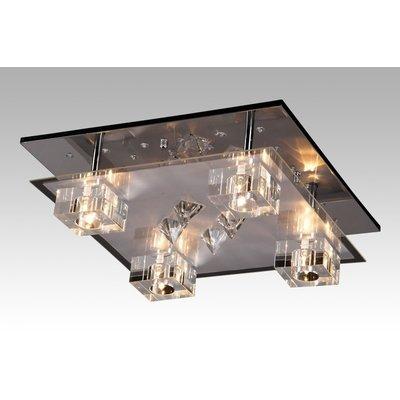 Vallone Plafond 4xLS
