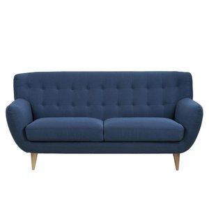 Killeen soffa - Mörkblå
