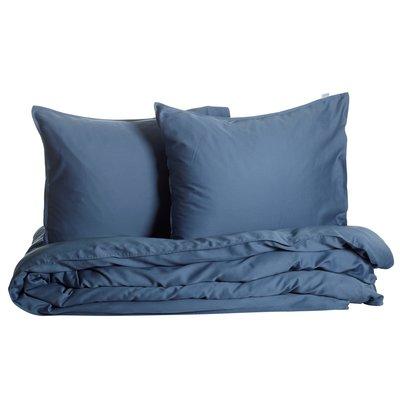 Bäddset Comfort Premium Kingsize - Blå