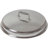 Hällmark Lock för stekhäll - 48 cm