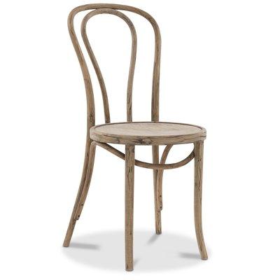 Böjträ Stol No18 Klassiker - Vintage utförande