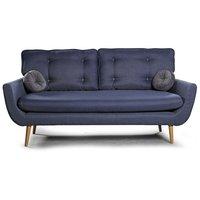 Marie 2-sits soffa - Valfri färg!