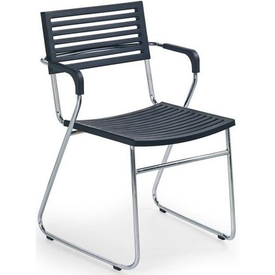 Trend stol - Svart