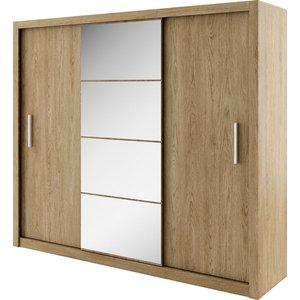 Einar garderob - Shetland ek