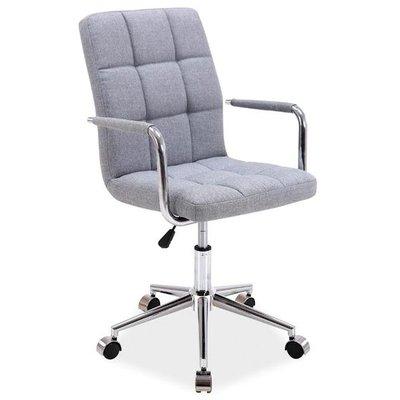 Aimee skrivbordsstol - Grå