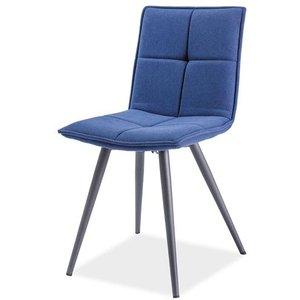 Angelica stol - Mörkblå