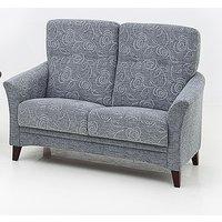 Anne 2-sits soffa - Valfri möbelklädsel!