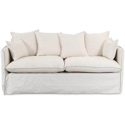 Spöket 2-sits soffa - Valfri färg