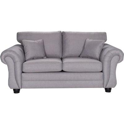 Börje 2-sits soffa - Valfri färg!