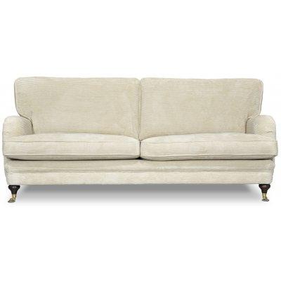 Howard Spirit soffa - Beige (Manchester)