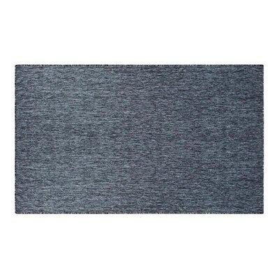 Flatvävd / slätvävd matta Colbert - Antracit