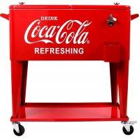 Coca Cola Dryckeskyl - Coca Cola
