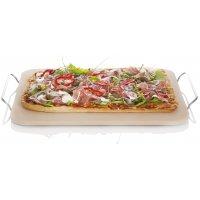 Pizzasten 35x40 cm