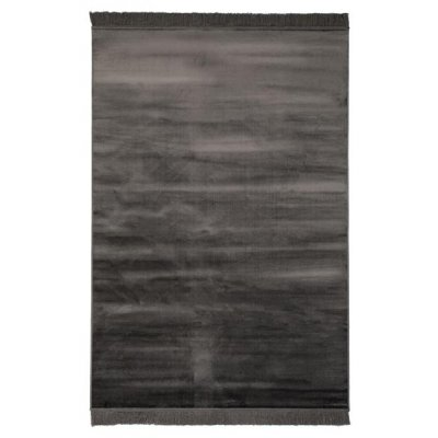 Viskosmatta Granada 240x330 cm - Antracit