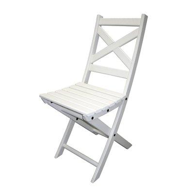 Wilma stol - Vit