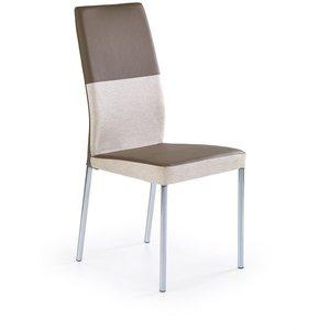 Stol Hedda - Beige/ljusbrun