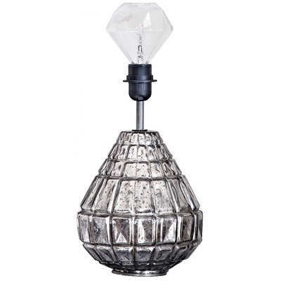 Bordslampa AN85935 - Silver