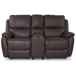 Enjoy Hollywood Biosoffa - 2-sits recliner