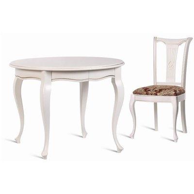 Tilde Matbord runt 100-300 cm - Valfri färg!