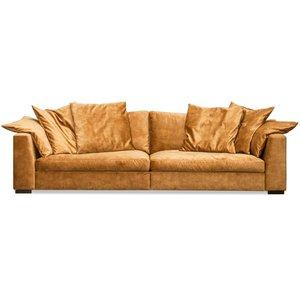 Entrance lounge 3,5-sits soffa XL - Valfri färg