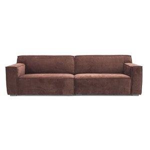 Comfy 3-sits soffa - Valfri färg!