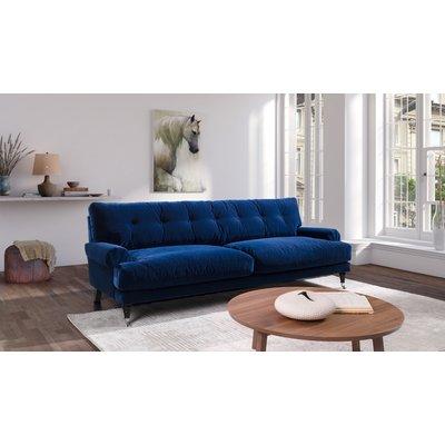 Dallas 2-sits soffa - Valfri färg!