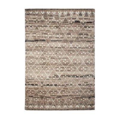 Maskinvävd matta Reimund - Sand