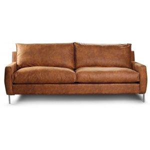 Mjölnbacka 3-sits soffa - Valfri färg!