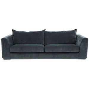 Hedy byggbar soffa - Valfri modell och färg!