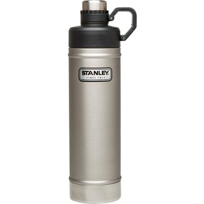 Stanley termos borstad stål - 0,75 L