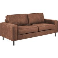 Jesolo 2,5-sits soffa - Ljusbrun