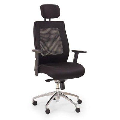 Nova kontorsstol - svart