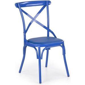 Stol Omar - Blå