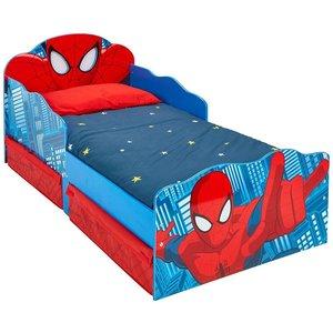 Spider-Man barnsäng - 70x140 cm