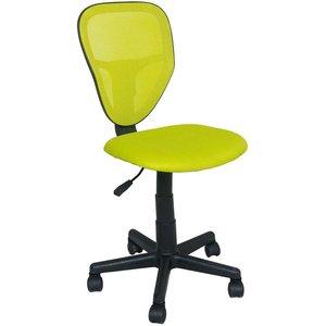Burhan skrivbordsstol - Grön