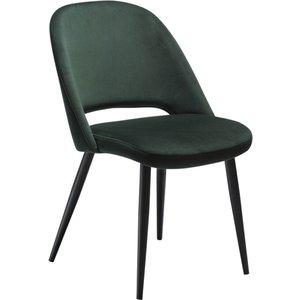 Grace matstol - Emerald grön