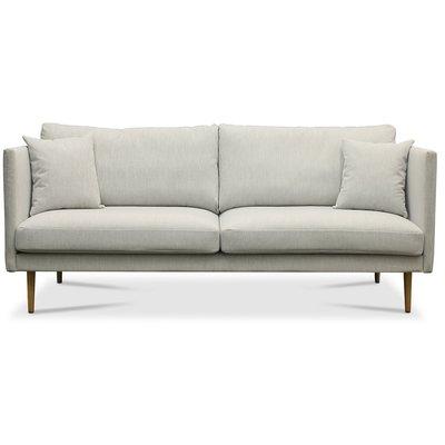 Östermalm 2-sits soffa - Valfri färg