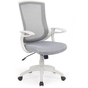 Tucker kontorsstol - grå