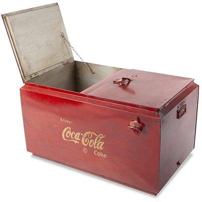 Coca-Cola Kylbox - Vintage