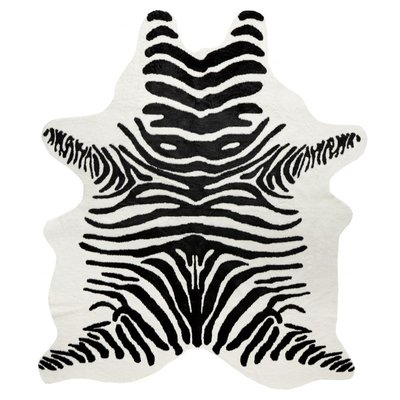 Victor Kohud - Zebra