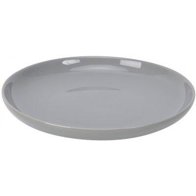 Olo assietter D22,5 cm - Grå