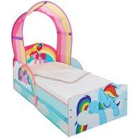 My Little Pony barnsäng - 70x140 cm