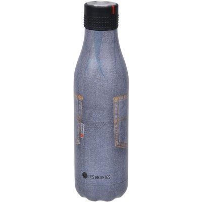 Bottle up termosflaska grå - 0,5 L