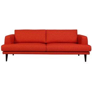 Fiona 3-sits soffa - Valfri färg!