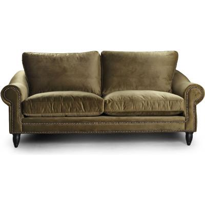 Mjönäs 3-sits soffa - Valfri färg!