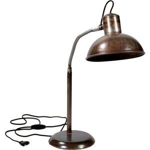 Arboga bordslampa - Vintage metall